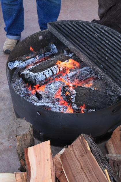 Best Campfire Ever